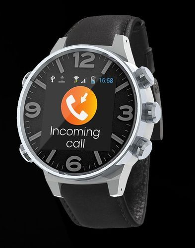 Dutch Leave Koreans for Dust with their Smartwatch Design