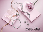 PANDORA Jewelry Spring Collection Pops with Pretty Pastels (PRNewsFoto/PANDORA Jewelry)