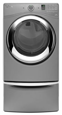 Whirlpool offers first ENERGY STAR certified dryer. (PRNewsFoto/Whirlpool Corporation)