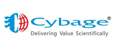 Cybage logo (PRNewsFoto/Cybage Software Private Limited)