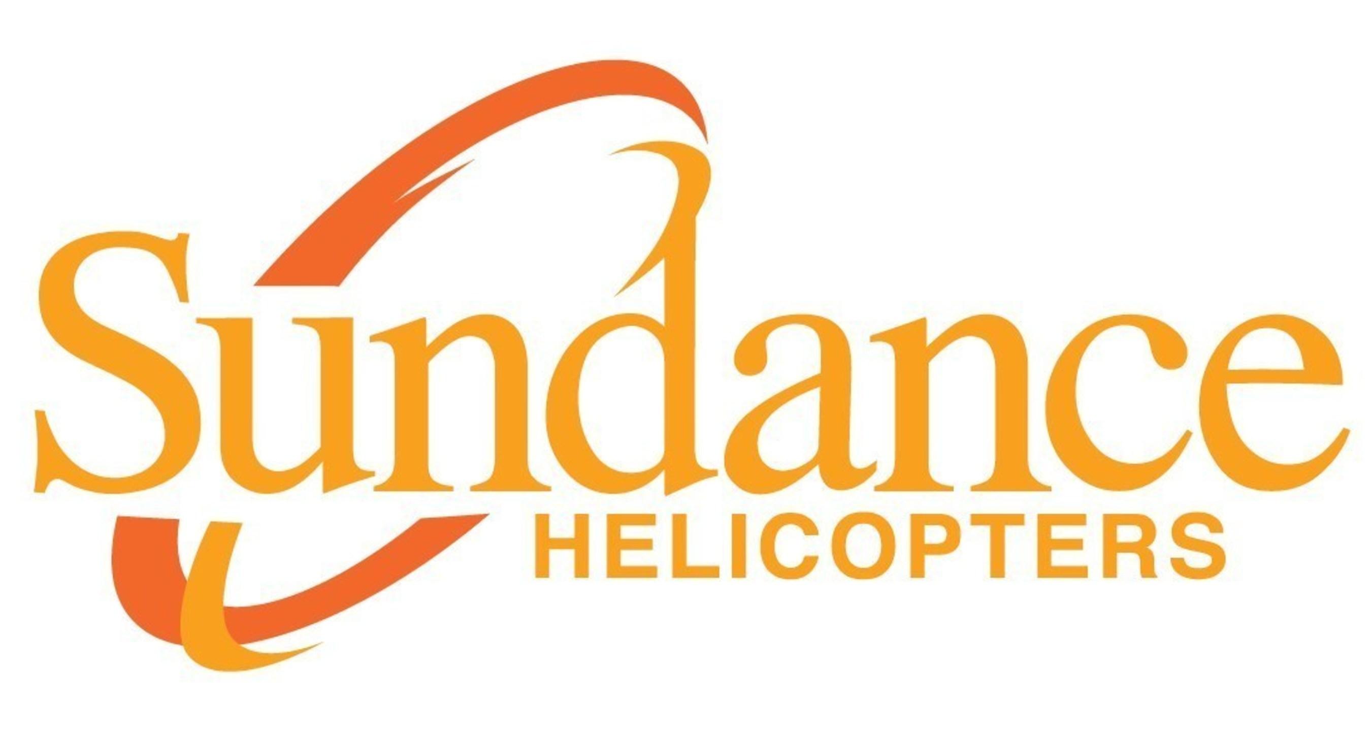 Sundance Helicopters Logo