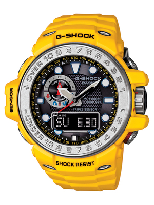 G-SHOCK TO RELEASE NEW OCEAN CONCEPT TIMEPIECE