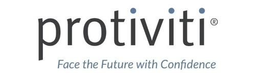Protiviti logo. (PRNewsFoto/Protiviti) (PRNewsFoto/)