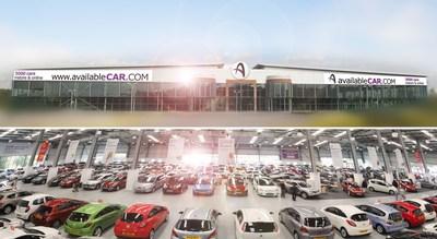 Available Car Cannock Jobs Best Cars Modified Dur A Flex
