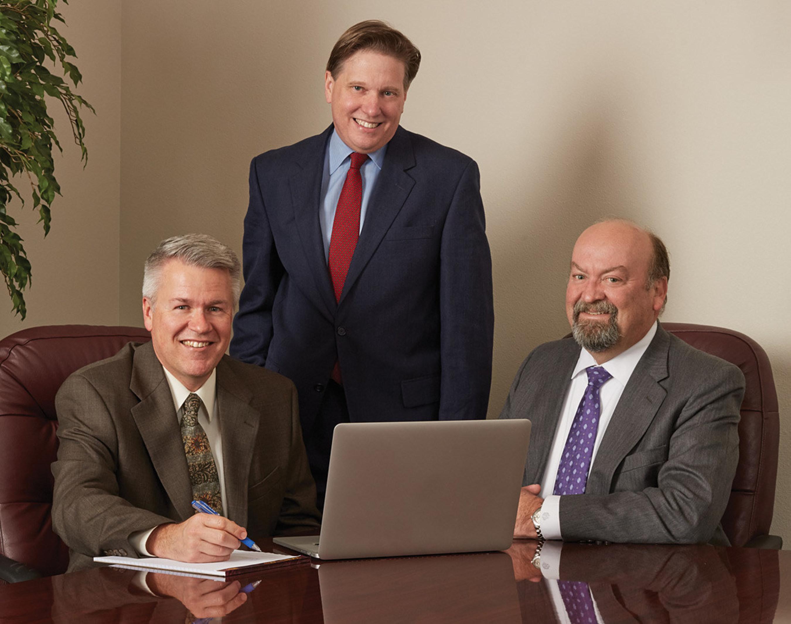 Texas Disability Law Firm Bemis, Roach & Reed Earns Top AV
