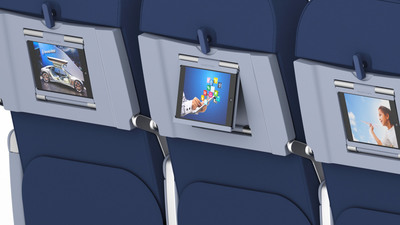 IFE Animation.  (PRNewsFoto/SmartTray International, LLC)