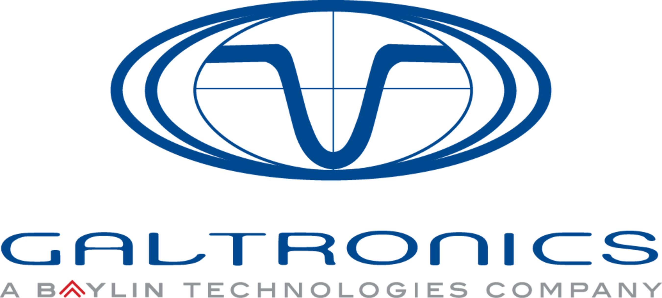 Galtronics Corporation Ltd logo