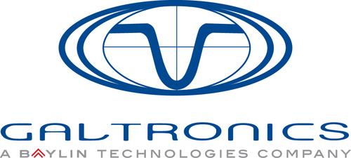Galtronics Corporation Ltd logo (PRNewsFoto/Galtronics Corporation Ltd)