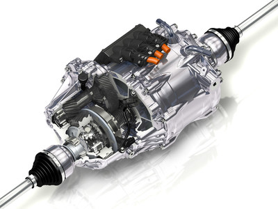 GKN Driveline will supply the eAxle for the Volvo S90 hybrid. By producing an eAxle system that fits in the same space as a standard rear drive module, GKN innovation enables Volvo Cars to offer customers a plug-in hybrid as a simple, high-performance upgrade. GKN has pioneered eAxle development, making the systems smaller, more powerful and easier to integrate into vehicles. The company's eAxles enable vehicles to offer useful pure electric ranges of more than 20 miles; in the case of the Volvo S90 the vehicle can travel up to 28 miles in pure electric.