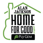 Ply Gem partners with Habitat for Humanity to build homes across America for the Home for Good project