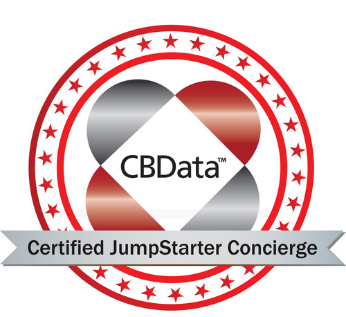 CBData™ and CBData™ Pro Announce the JumpStart Concierge Service
