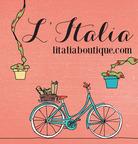 www.litaliaboutique.com.  (PRNewsFoto/L'Italia, LLC)