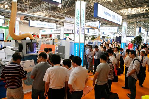 FMC China 2012 Onsite Photo. (PRNewsFoto/Shanghai UBM Sinoexpo International Exhibition Co. Ltd) ...