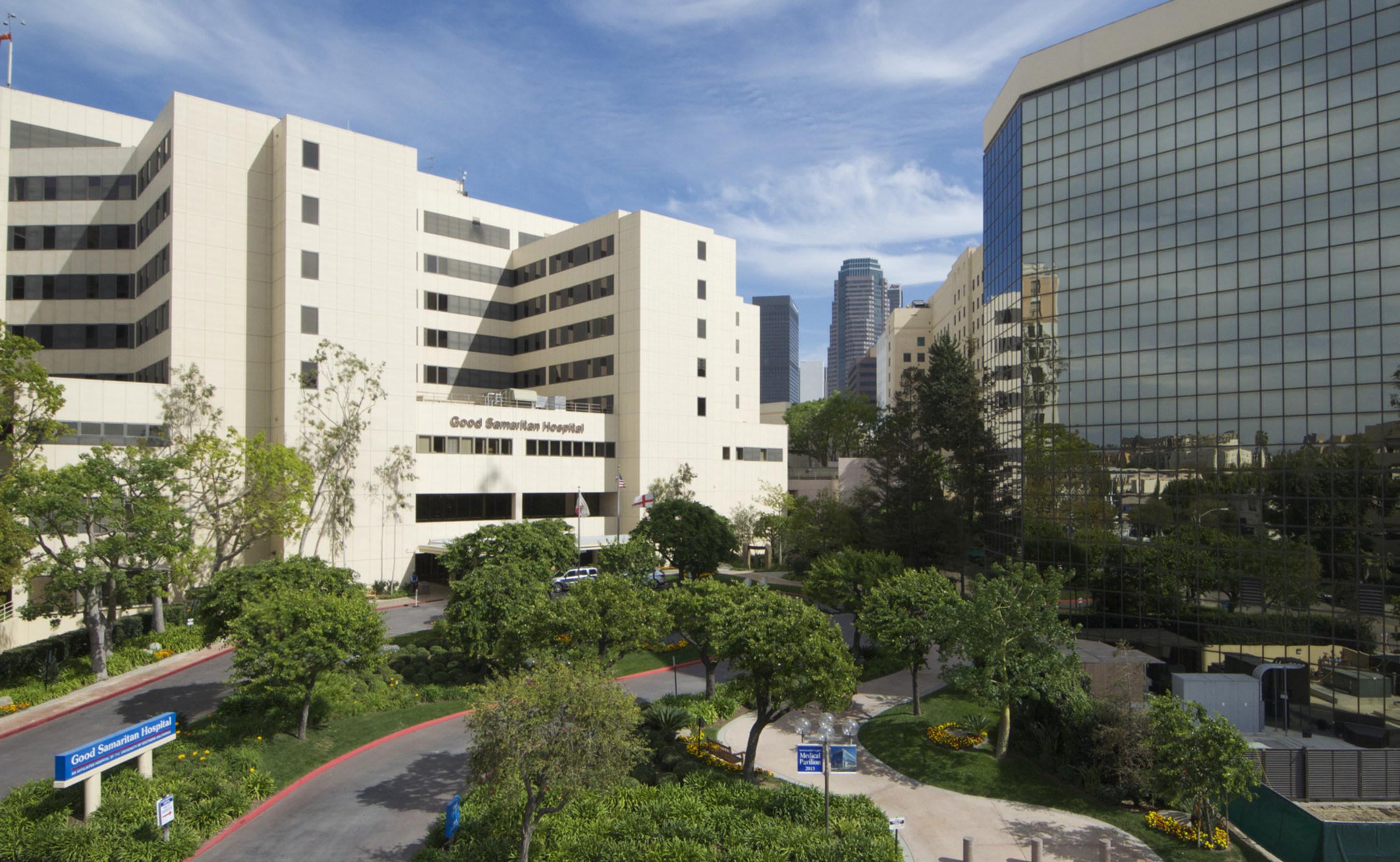 Good Samaritan Hospital Receives Baby-Friendly® Designation