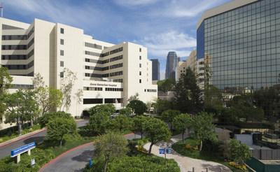 Good Samaritan Hospital, Los Angeles