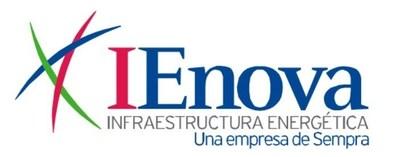 IEnova logo