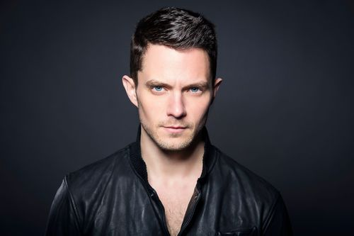 """Allstate teamed up with out singer-songwriter Eli Lieb to launch the company's """"Out Holding Hands"""" ..."""