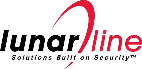 Lunarline logo. (PRNewsFoto/Lunarline, Inc.) (PRNewsFoto/)