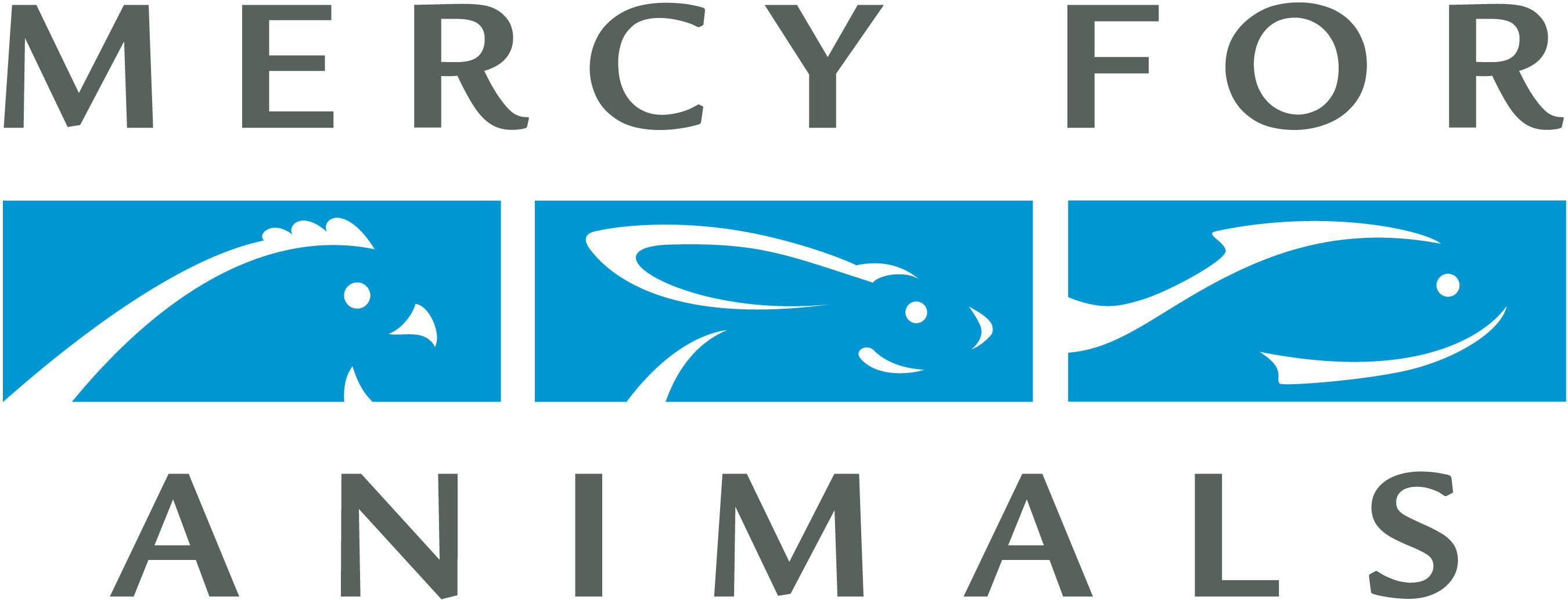 Mercy For Animals logo