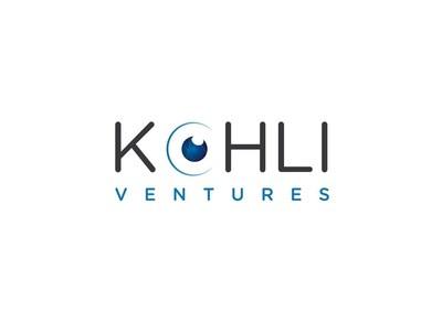 Kohli Ventures Limited Logo (PRNewsFoto/Kohli Ventures Limited)
