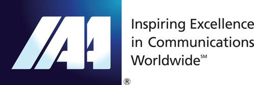 International Advertising Association. (PRNewsFoto/The International Advertising Association) (PRNewsFoto/THE INTERNATIONAL ADVERTISING...)