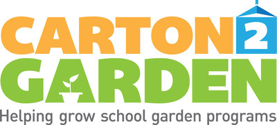Evergreen Packaging and KidsGardening.org rewarded 20 schools across the country for their gardens built from recycled milk and juice cartons in the Carton 2 Garden contest!