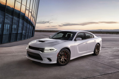 Dodge unleashes the Quickest, Fastest and Most Powerful Sedan in the world, along with the most capable and technologically advanced 2015 Charger lineup ever - starting at $27,995.