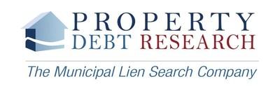 Property Debt Research logo
