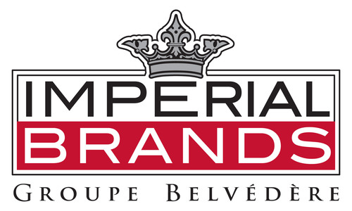 Imperial Brands, Inc. Introduces Chocolat Royal by Marie Brizard Liqueurs