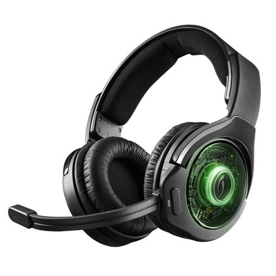 AG 9 headset for Xbox One from Performance Designed Products (PDP). Also available for the PS4.
