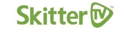 Skitter TV logo (PRNewsFoto/Skitter, Inc.)