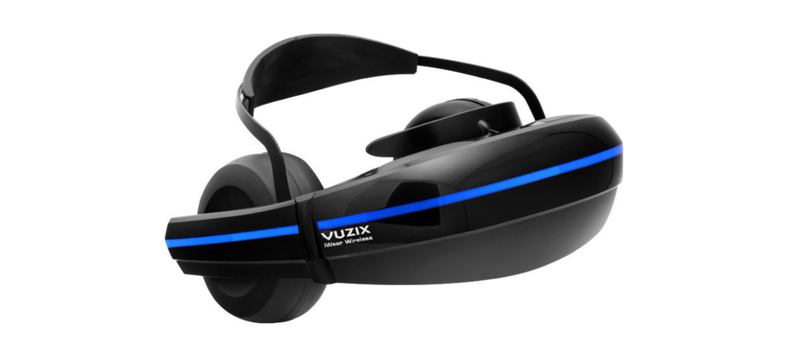 Vuzix Awarded Eight CES 2016 Innovation Awards, Including 'Best of' in Gaming and Virtual Reality for iWear' Wireless Video Headphones