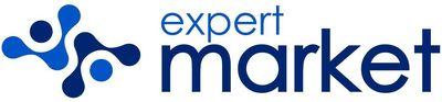 Expert Market logo (PRNewsFoto/Expert Market)