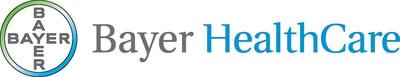 Bayer HealthCare logo.  (PRNewsFoto/Bayer HealthCare)