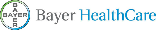 Bayer HealthCare logo.  (PRNewsFoto/Bayer HealthCare)