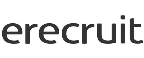 erecruit enterprise staffing software. (PRNewsFoto/erecruit) (PRNewsFoto/ERECRUIT)