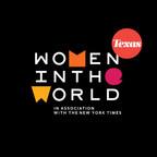 Women in the World Texas returns to San Antonio December 8, 2015.