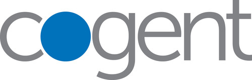 Cogent Communications Logo. (PRNewsFoto/Cogent Communications) (PRNewsFoto/Cogent Communications Holdings,)