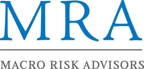Macro Risk Advisors logo. (PRNewsFoto/Macro Risk Advisors) (PRNewsFoto/MACRO RISK ADVISORS)