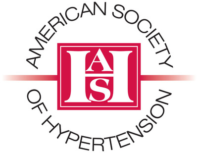 American Society of Hypertension.  (PRNewsFoto/American Society of Hypertension, Inc.)