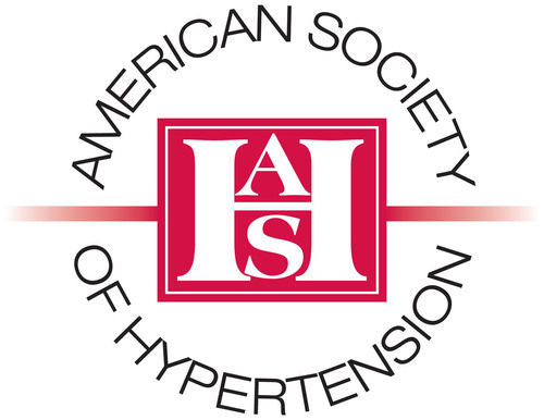 American Society of Hypertension. (PRNewsFoto/American Society of Hypertension, Inc.) (PRNewsFoto/AMERICAN ...