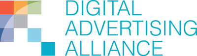 Digital Advertising Alliance (DAA).  (PRNewsFoto/Digital Advertising Alliance)