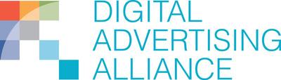 Digital Advertising Alliance (DAA).  (PRNewsFoto/Digital Advertising Alliance)