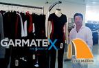 Sam Kim of Makers USA, Inc. and Trail Makers.  (PRNewsFoto/Garmatex Technologies, Inc.)