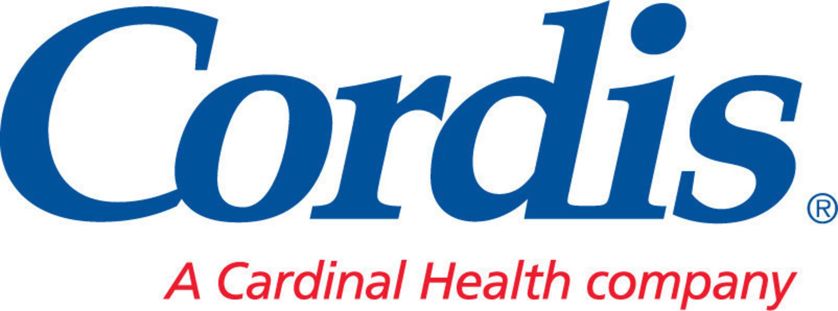 Cordis, a Cardinal Health company