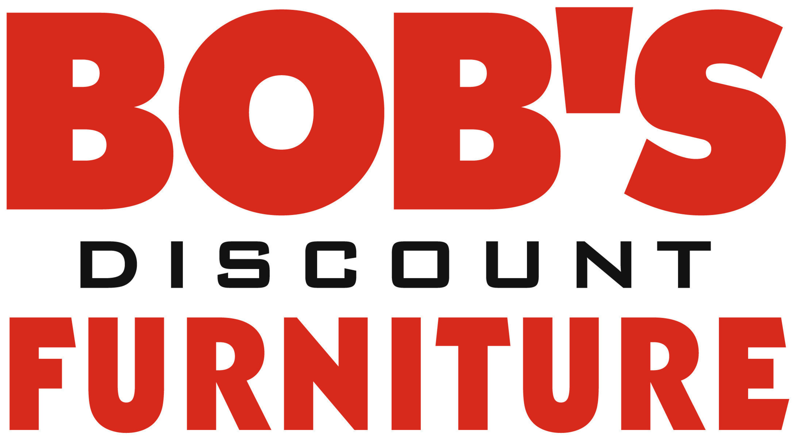 Bobu0027s Discount Furniture Company Logo.