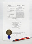 Verificient Technologies' USPTO patent 8,926,335 for automated remote proctoring