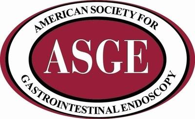 American Society for Gastrointestinal Endoscopy Logo