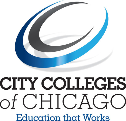 Harold Washington College, One of the City Colleges of Chicago, and The Chicago School of