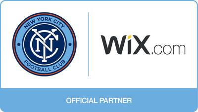 New York City Football Club | Wix.com Official Partner